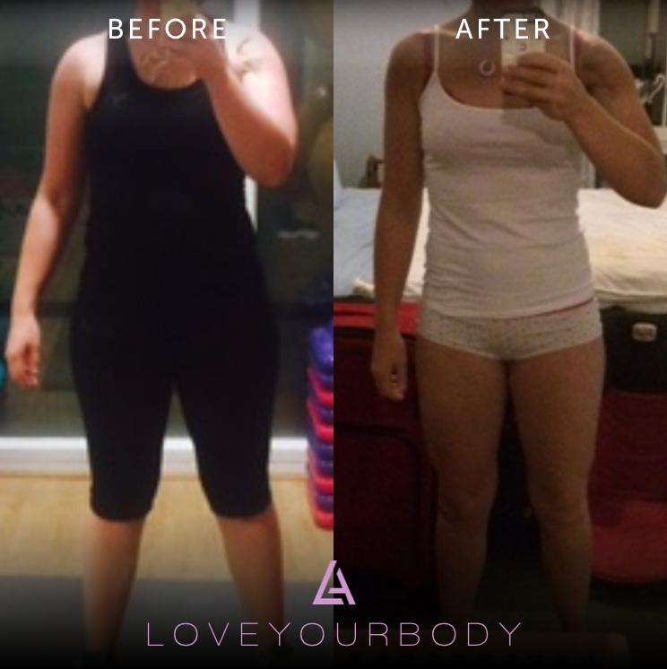 libby alice fitness jill transformation