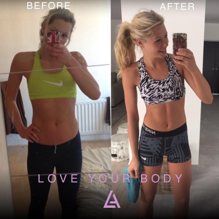 libby alice fitness libby transformation