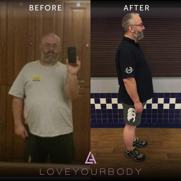 libby alice fitness stu transformation